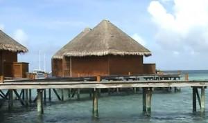 Mirihi Malediven Maldives